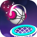 抖音扣篮节拍游戏安卓版下载(Dunk n Beat) v1.0.0