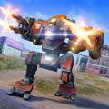 机器人战场破解版