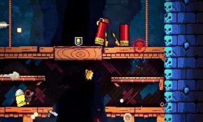 逃离地牢游戏图3