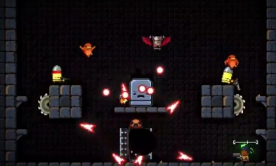 逃离地牢游戏图2