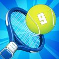 超级网球2019游戏