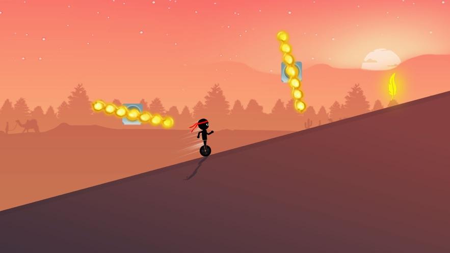 暗影忍者逃生石器时代游戏图3