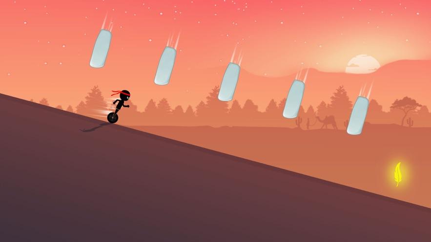 暗影忍者逃生石器时代游戏安卓版图片1