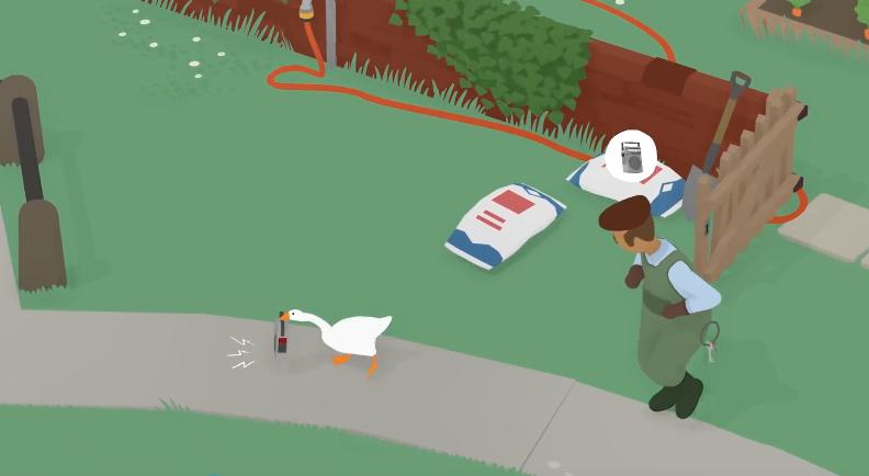 大鹅模拟器中文版图3