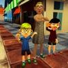 虚拟超级奶奶3d游戏
