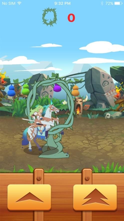 葫芦骑士游戏图2