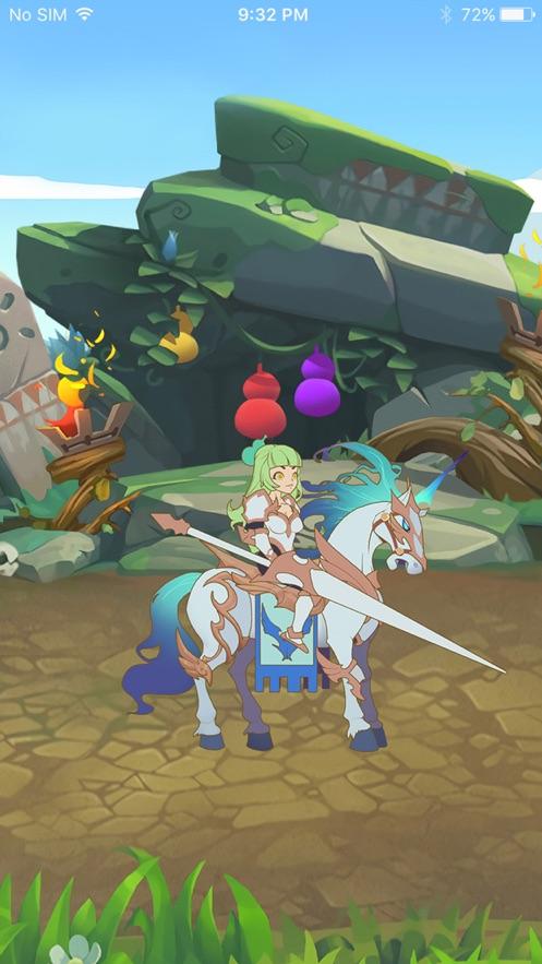 葫芦骑士游戏图3