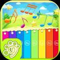 宝宝益智早教弹钢琴游戏安卓版 v1.0