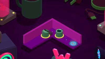 小章迷走空间游戏安卓版图片1