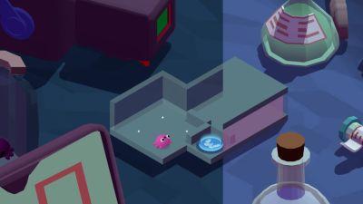 小章迷走空间游戏图3