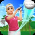 高尔夫日精彩度假之旅游戏安卓版下载(GolfDays) v1.1.1