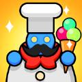 放置冰淇淋餐厅游戏安卓版 v1.0