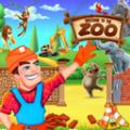 动物园建设者游戏