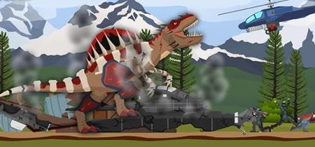 2020恐龙游戏合集
