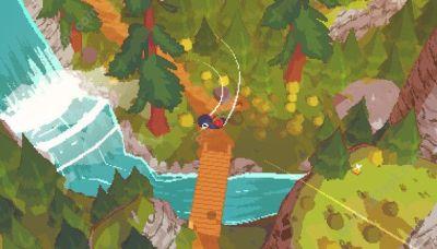 登山短记游戏中文版图片1