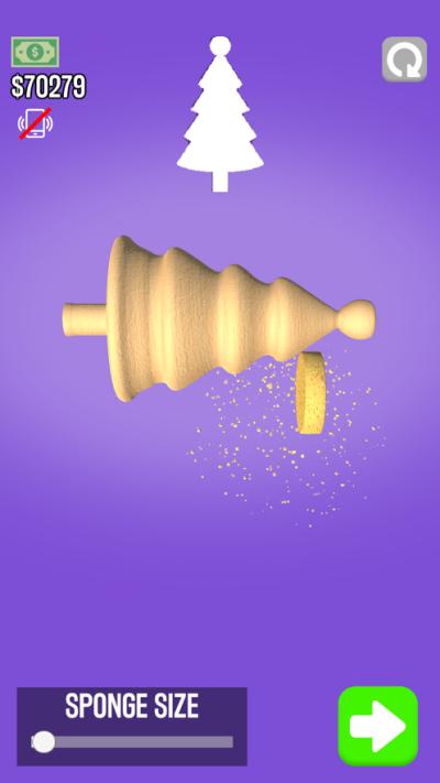 我削木头贼溜游戏图2