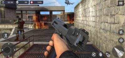 现代特别行动FPS游戏图2