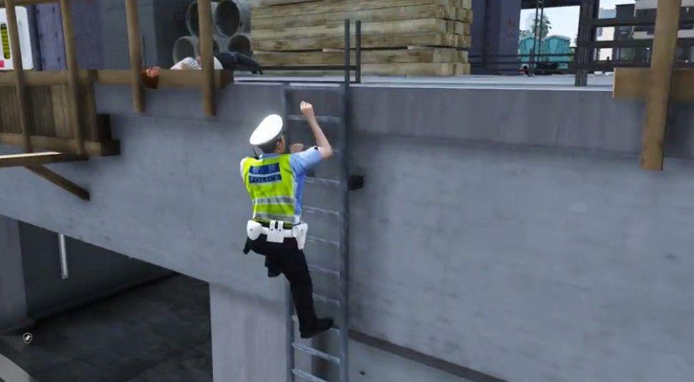 中国警察模拟器手机版图2