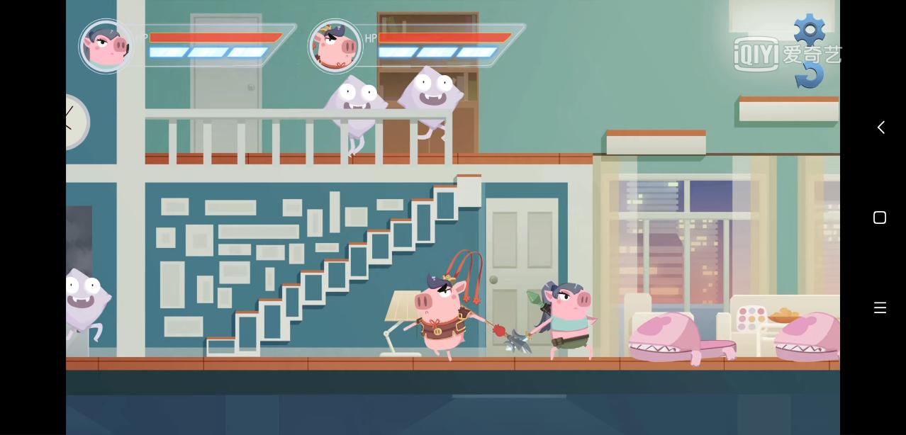 爱情公寓5猪猪公寓手游完整免费版图片1