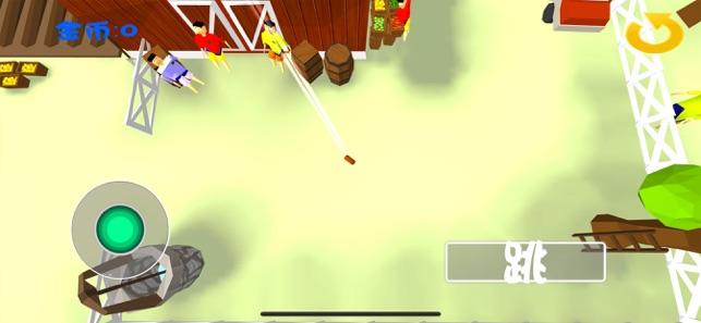 奥利给飞翔游戏安卓版图片2