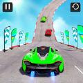 兆丰斜坡汽车特技游戏2020