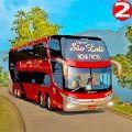 客运大巴车模拟