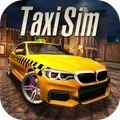 模拟出租车2020