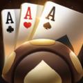 战队德州扑克