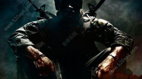 使命召唤黑色行动5僵尸模式版本更新 v1.0