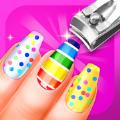 美甲涂色化妆换装小游戏安卓版 v1.0
