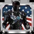刀锋战士机器人