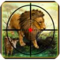 狩猎动物之王