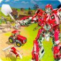 耕种机器人游戏安卓版 v1.0.4