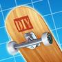滑板艺术游戏