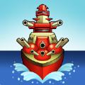 海上争霸单轮多次发射游戏免费版 v1.7