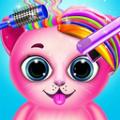 猫咪理发店游戏安卓版 v1.1