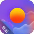 时光壁纸app苹果版 v1.0