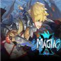 玛吉雅X游戏中文版 v1.0