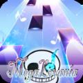 Sans钢琴音阶游戏安卓版 v2.1
