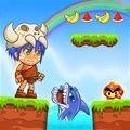 丛林历险记史前野人游戏安卓版 v1.0