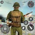 世界战争邪恶枪游戏安卓版 v1.0.1