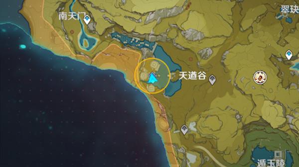 原神天道谷的秘密攻略 天遒谷爬楼方法介绍[多图]