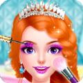 芭比公主化妆美妆