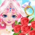 魔法公主新娘婚纱皇家婚礼游戏免费版 v1.0