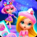 芭比娃娃制作小游戏安卓版 v1.1