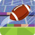 橄榄球进球游戏免费版 v1.0