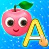 学习字母表活动游戏免费版 v1.0