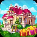 芭比小公主梦想豪宅游戏安卓版 v1.0