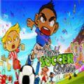 世界足球前锋91游戏中文版(World Soccer Strikers 91) v1.0
