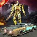 未来大黄蜂机器人游戏安卓版 v1.0.7